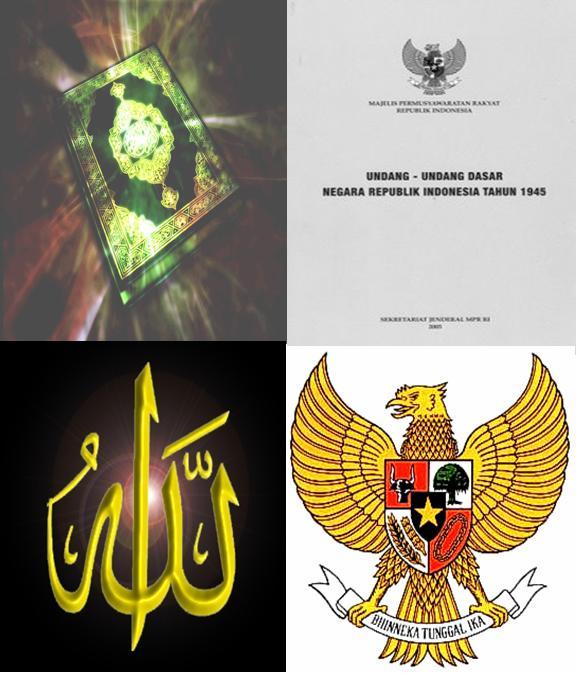 Al Qur'an dan Pancasila