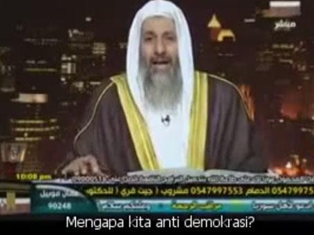Syaikh Musthafa Al-Adawi