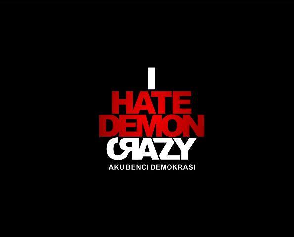I HATE DC2