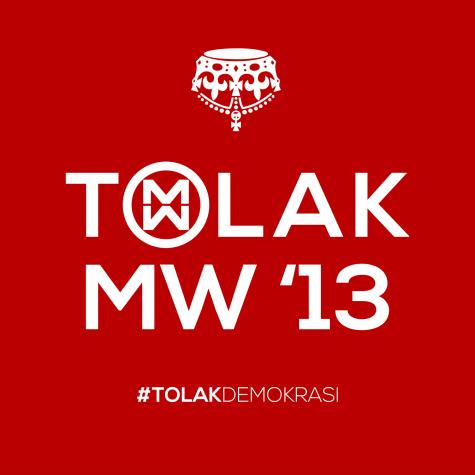 TOLAK MW